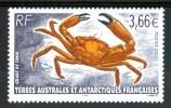 2002 TAAF Crostacei Crustaceans Yvert 335 MNH** P119- - Crustáceos