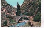 VALLS D' ANDORRA - La Massana - Pont De St Antoine - Andorre