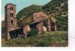 VALLS D´ ANDORRA - CANILLO - Chapelle Romane De St Jean De Caselles - Andorre