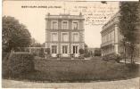 * Mont-Saint-Aignan. Le Chateau. - Mont Saint Aignan