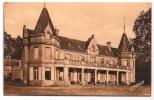 A Travers Le Périgord - CREYSSE - Château Du Roc (façade Principale) - Photo V. Tassaint - - Francia