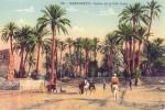 CPA - Marrakech - Entrée De La Ville Arabe - Marrakech