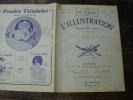1921 Cinq Générations En 80 Ans ; En Captivité Chez Les Russes ; L' élevage Du Renard Argenté ; Transfert Des Russes .. - Zeitungen