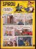 """SPIROU N° 1089 - Année 1959 - Couverture  """" SPIROU + Vieux Nick """" De Franquin Et Remacle - 25  % Cote BDM. - Spirou Magazine"""