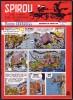 """SPIROU N° 1074 - Année 1958  - Couverture  """" SPIROU Et Winston CHURCHILL """" De  Franquin, Paape Et Joly - 25  % Cote BDM. - Spirou Magazine"""
