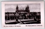 Franco-British Exhibition - The Royal Pavilion In Elite Gardens - Real Photo Postcard 1908 - Exhibitions