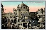 Japan-British Exhibition - Cascade - Postcard 1910 - Exhibitions