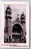 Franco-British Exhibition - The Uxbridge Road Entrance - Real Photo Postcard 1908 - Exhibitions