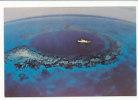 Belize In Natural Color - Belize