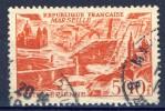 France 1949. Yvert A27. Cancelled(o) - Poste Aérienne