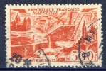 France 1949. Yvert A27. Cancelled(o) - Airmail
