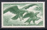 GUYANE AERIEN N°35 N* - Guyane Française (1886-1949)