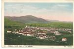 83 - SOLLIES-PONT -  VUE GENERALE En Couleur  -   Coll.Chaillan    - Voyagé En 1937 - Sollies Pont
