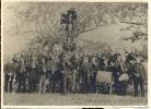 Foto St Margriete Fanfare Met Vaandel 1865 - Photos