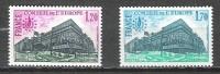 France - Préoblitérés - 1978 - Y& 58/9 - Neuf ** - Neufs