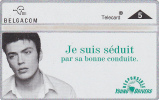 P 493 Responsible Young Drivers 611 L Neuve Très Rare ! - Belgique
