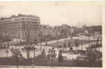 PARIS XX Belle Vue Plongeante Sur Le SQUARE SARAH BERNHARDT Et Immeubles Alentours - District 20