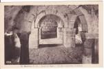 CPA - (65) Madiran - Crypte De L'église - France