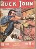 BUCK JOHN N° 78 DECEMBRE 1956 - Petit Format