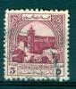 Jordanien 1947, Michel No. : P4, - USED - *** - Transjordan - Jordanie