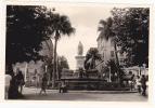 Ajaccio - Monument Du 1er Consul, Place Foch - 9 Août 1964 - Lieux