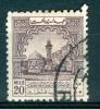 Jordanien 1947, Michel No. : P7, - USED - *** - Transjordan - Jordanie