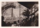 Ajaccio - Avenue Du Premier Consul - 10 Août 1964 (Voitures / 2CV Et Peugeot 404 Break) - Lieux