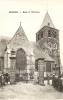 Moorsel : Kerk St. Martinus - Aalst
