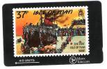 Isle Of Man - Manx Telecom - Stamp - Briefmarke - Man (Ile De)