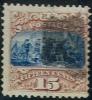# United States   118, Used,  SCV$ 750.00  (us118-6 - Used Stamps