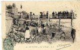 76  LE HAVRE  SUR LA PLAGE - Le Havre