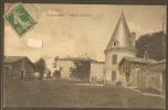 33 - VILLENEUVE-Chateau Escalette - Altri Comuni
