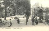 50 CHERBOURG L'AVENUE CARNOT - Cherbourg