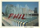 Paris, La Défense - Les Jets D´eau De La Fontaine De Yaacov AGAM - Ref 1107-261 - Unclassified