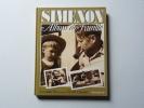 SIMENON Album De Famille - Les Années Tigy Présentées Par P. Et Ph. Chastenet - Presses De La Cité, 1988 - Simenon