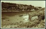 """Salcombe, Sunny Cove"",  Postally Used 1954,  Real Photo. - England"