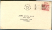 USA FDC 25-1-1932 STAMP WITH SHEETNUMBER 20816 - Winter 1932: Lake Placid