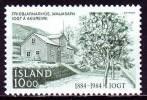 Island 1984 - 618 ** / Michel 2008 - 1944-... Republique