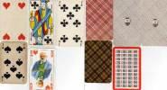 5 Cartes A Jouer (28065) - Jeux De Société