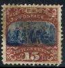# United States   119, Used,  SCV$ 275.00  (us119-8 - Used Stamps
