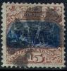 # United States   119, Used,  SCV$ 275.00  (us119-10 - Used Stamps
