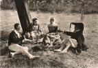 [44] Loire Atlantique > Batz-sur-Mer (Bourg De B.) Jeunes Gens En Costume De Fête (folklore- Année : 1960 ) * PRIX FIXE - Batz-sur-Mer (Bourg De B.)