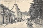 63. LA BOURBOULE. Avenue Agis-Ledru - VDC 4718 - La Bourboule