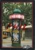 Paris -Une Colonne Morris - Ref 1107-364 - Parks, Gärten