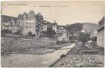 63. LA BOURBOULE. Vue Sur La Dordogne - PHCN 815 - La Bourboule