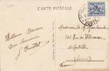 4337# VATICAN Y&T N° 29 / CARTE POSTALE Obl CITTA DES VATICANO 8 Septembre 1939 Pour ALFORTVILLE SEINE - Lettres & Documents