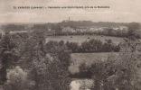 Varades  Panorama Vers Saint Florent Pris De La Madeleine - Varades