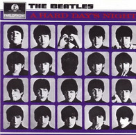 """The Beatles  """"  A Hard Day's Night  """" - Music & Instruments"""