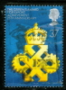 Great Britain 1990 37p Export Issue #1320 - 1952-.... (Elizabeth II)
