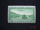 Newfoundland 1931 Air Mail 50c  MH  SG193 - 1908-1947